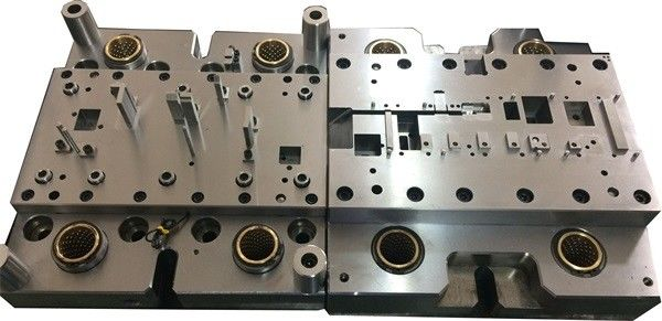 PM-082 Stamping Die Parts 50 Million to 300 Million Times Progressive Terminal